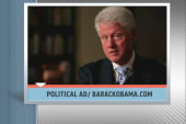 Obama campaign unleashes 'key weapon':...