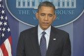 Obama: 'Zero-tolerance' for leaked...