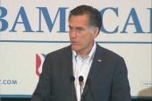 Mitt Romney's worst enemy: Mitt Romney?