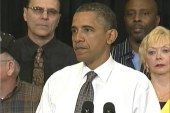 Romney: Obama likes to 'attack fellow...