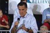 Romney 'self-deports' former immigration...