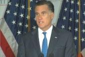 Romney: Stop this 'war on job creators'