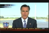 Romney apologizes for high school pranks
