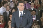 The math in Romney's economic plan does...