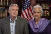 Tice's parents on communication with US gov't