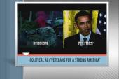 Veteran group 'swift boat' Obama