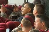 Obtaining jobs for veterans