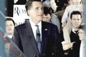 Wagner: Can 'Romney 2.0' remove his self...