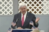 What's next for Newt Gingrich?