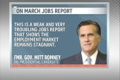 White House spins jobs report