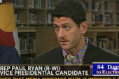 The Romney/Ryan plan: Detailed, or all talk?