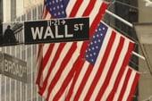 Wall Street strong despite budget gridlock