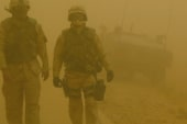 Reporters reflect on covering war in Iraq
