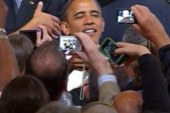 Obama touts auto bailout in Ohio
