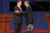 Obama hunkers down at debate camp