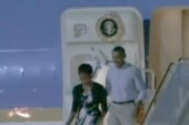 Obama begins Asia-Pacific trip
