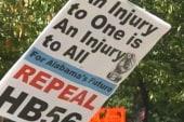 US seeks to block new Ala. immigration law