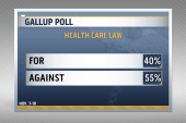 The ways ACA could hit Senate Dems in 2014