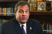 Early states still high on Christie, for now