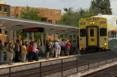 Orlando's new SunRail gets mixed reviews