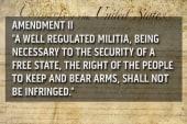 Reinterpreting the Second Amendment