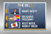 What's on the horizon for Christie?