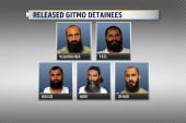 Can released Gitmo detainees be watched?