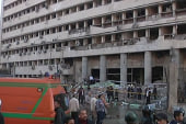 Another deadly bombing hits Cairo