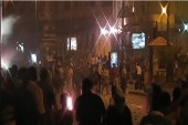 Deadly clashes spread overnight in Egypt