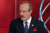 Rep. Engel: 'No good options left in Syria'