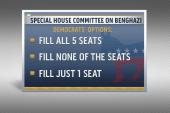 Dems consider boycott of Benghazi committee