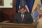 New report makes conclusion about Christie