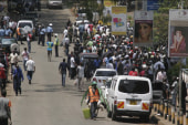 'Why now?' for Kenya attack, analyst asks