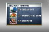 Holiday season brings lower gas prices