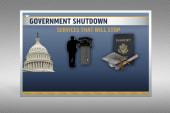 Clock ticking down towards potential shutdown