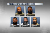 Taliban leaders focus on American targets