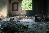 GOP calls for select committee on Benghazi