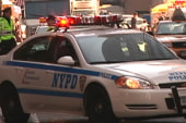 CIA report: 4 agents embedded with NYPD