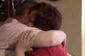 Judge strikes down same-sex marriage ban...