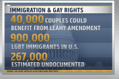 Will LGBT couples be included in...