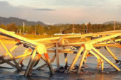 Could Wash. bridge collapse lead to more...