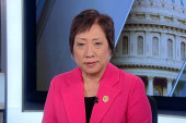 Rep. Hanabusa: 'I believe Syria will...