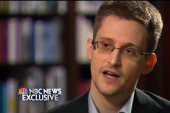NSA releases Snowden email