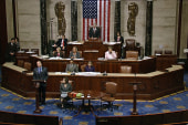 Is a government shutdown now inevitable?