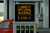 How Syria could impact gas prices