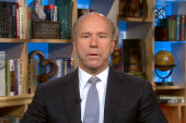 Rep. Delaney: 'We have to be very cautious'