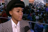 Janelle Monae: 'Biggest blessing' was...