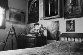 Fallen soldiers' bedrooms immortalized