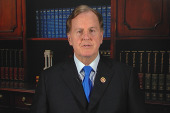 GOP Rep: Obamacare hurting small business