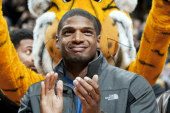 Michael Sam's chances at NFL combine